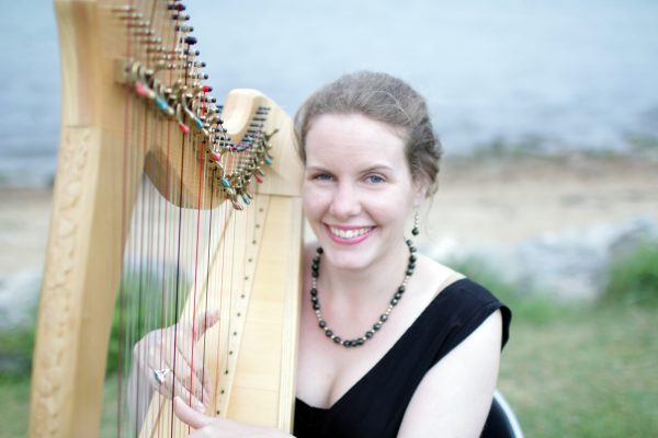 Stephany Liney Harp
