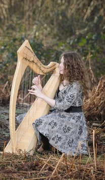 Stephanie Liney Harp